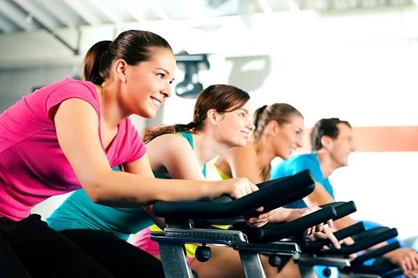Workout breakout