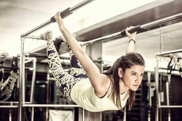 Top 10 Celebrity Fitness Trainers - MensXP.com
