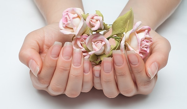 Yellowing nails? Whiten them with these simple remedies