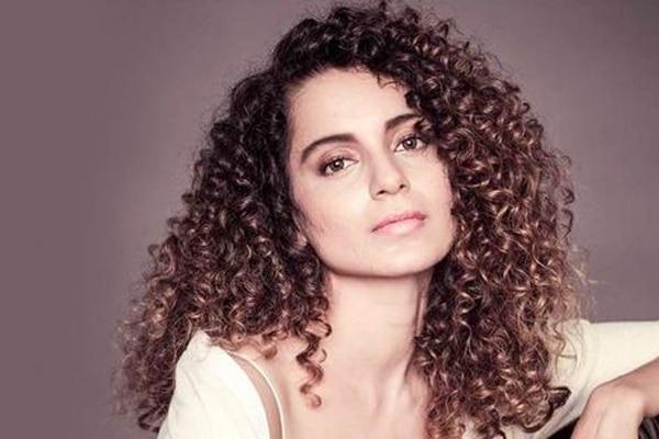 Ringlet curls