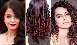 Your life may not be perfect, but your curls can be! Here's how to ace different types of curls