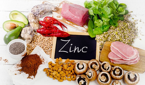 7 zinc-rich foods you need to add to your diet for problem-free skin