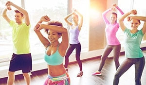 Zumba: The workout you will fall in love with!