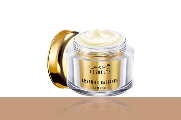 3. As an instant skin moisturiser for dry skin