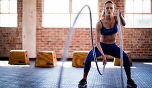 Everything you need to know about adding functional training to your workout routine