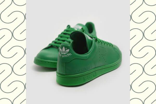 adidas stan smiths sneaker
