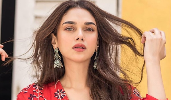 Revealed: The secret to Aditi Rao Hydari's flawless skin