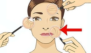 8 Ways to slow down visible signs of ageing