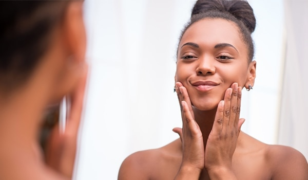Why you should look for skincare products with AHA and prebiotics