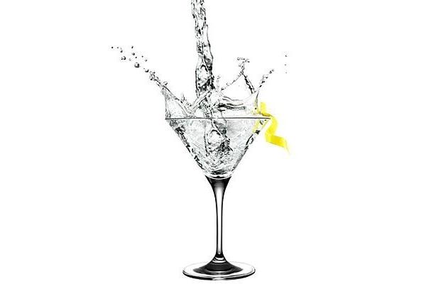 Vodka For Anti-Ageing