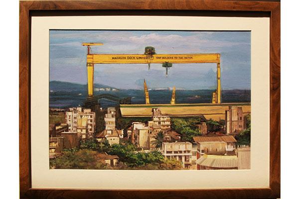 ali akbar mehta multidisplinary artist work 600x400