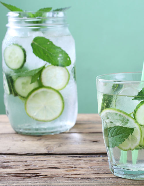EVERYTHING YOU NEEDED TO KNOW ABOUT ALKALINE WATER AND WHY IT'S GOOD FOR YOU