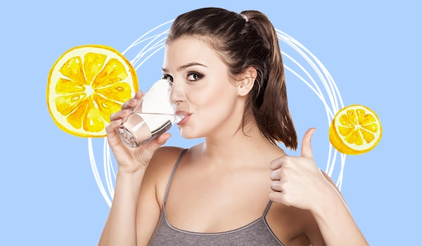 Let's talk about the benefits of drinking alkaline water for the skin