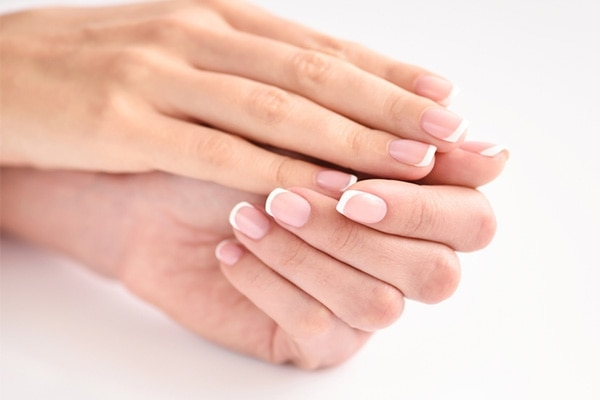 Softening cuticles