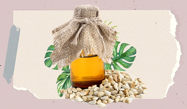 Here's why safflower seed oil deserves a spot in your vanity ASAP
