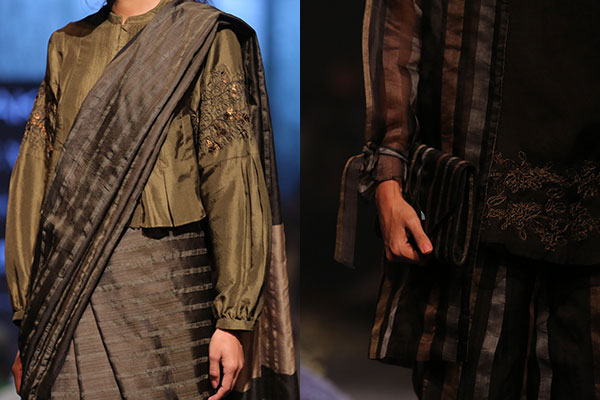 anavilas collections at lakmé fashion week w f 2017