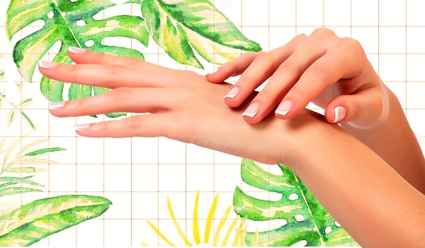 Anti-ageing hand care routine to keep your hands young and pretty