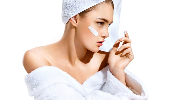 How to develop an anti-pollution skin care routine