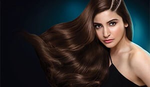 Anushka Sharma is in love with her hair. Here's why...