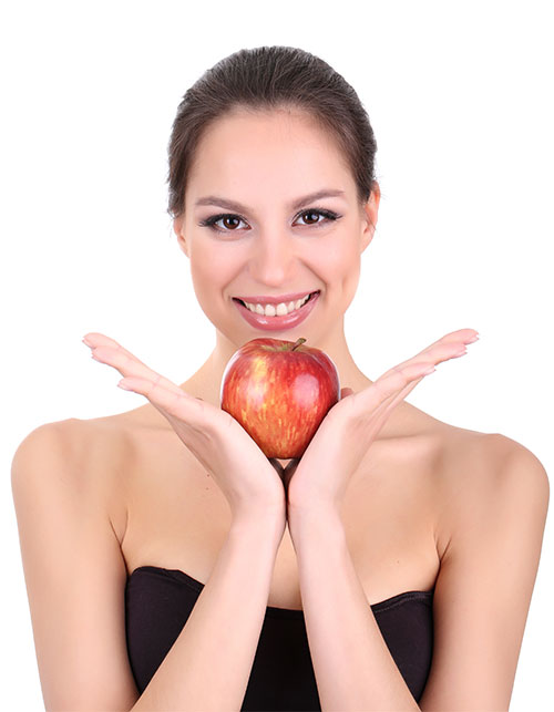 STAY BEAUTIFUL WITH LRT—REJUVENATE YOUR SKIN WITH APPLES