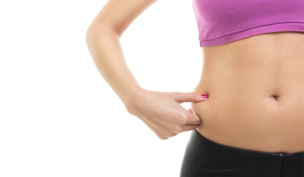 Exercises that can be done at home to lose postpartum fat