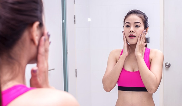 Here is why athleisure skin care deserves a try