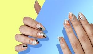 Badass pastel manicure designs to sport this season