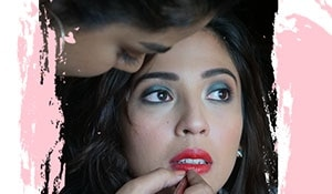 Barkha Singh's makeup artist decodes her makeup look from LFW W/F 2018