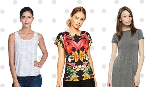 THE BB GUIDE TO WEARING T-SHIRTS TO WORK ALL WEEK LONG