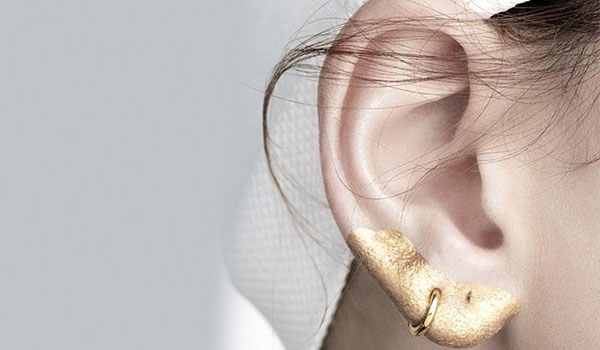 BB Trend Alert—Ear Makeup