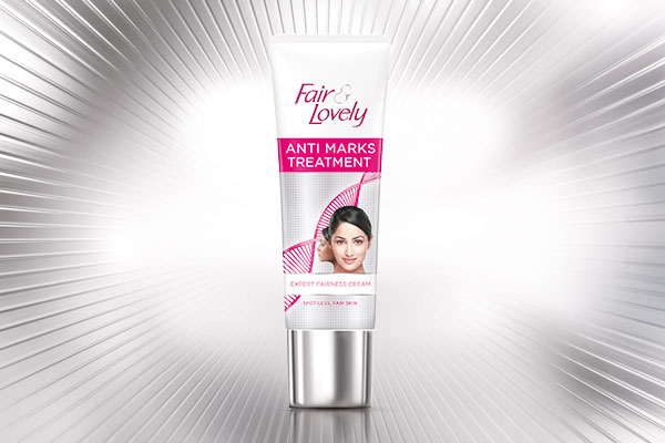 bb picks fair and lovely anti marks treatment