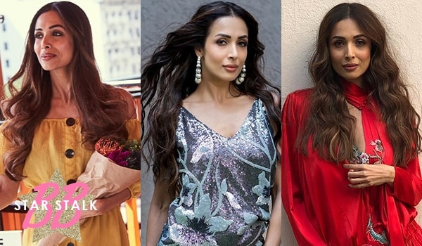 Here's the hairstyle Malaika Arora swears by for every occasion...