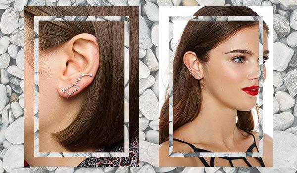 BB Trend Alert—Constellation Cluster Earrings