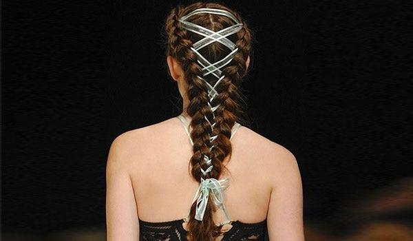 BB Trend Alert: Corset Braids