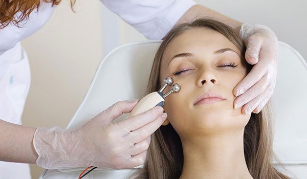 BB Trend Alert—Micro-current Facials