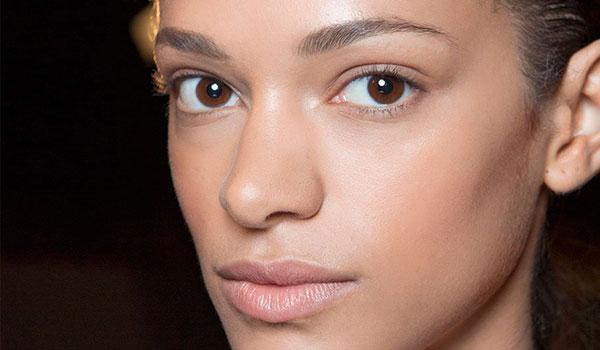 BB Trend Alert—Nontouring Makeup Trend