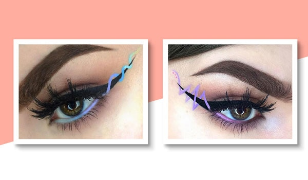 BB Trend Alert—Ribbon Eyeliner