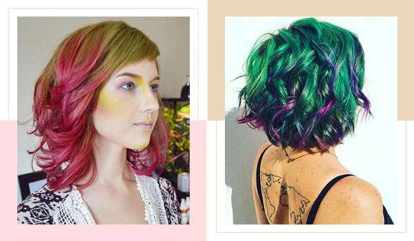 BB Trend Alert—Succulent hair