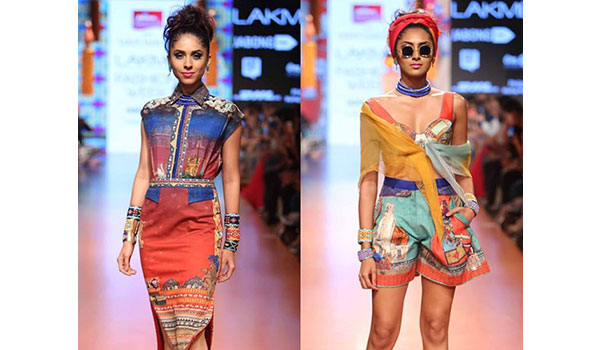BB X STYLEDRIVE: MY FAVORITE LOOKS FROM DAY 5 OF LFW