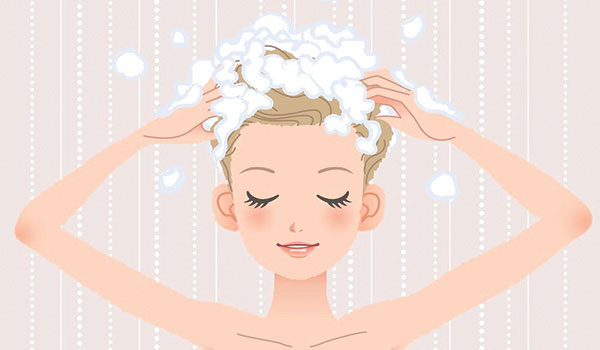 BB TREND ALERT—CO-WASHING YOUR HAIR
