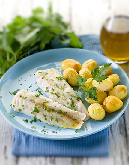 beating pms with these 5 foods steamed cod 430x550