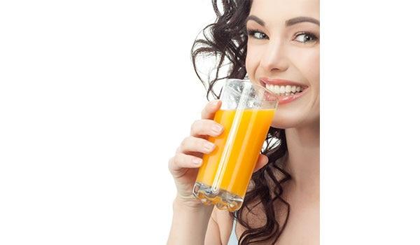 Three Beautifying Juices You Need To Try