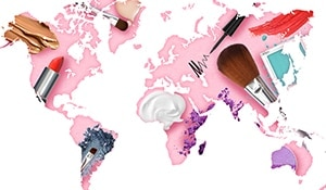 Well-kept beauty secrets from around the world