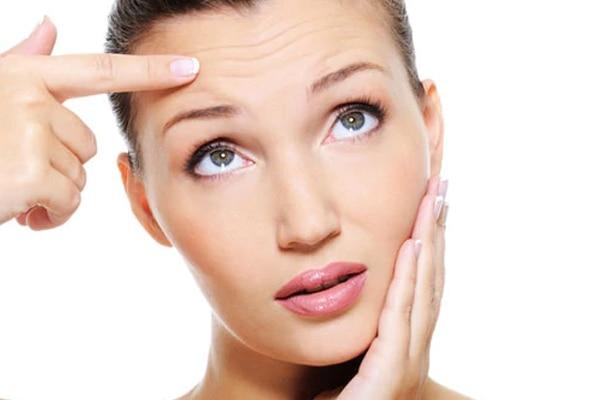 #3 Reduces Fine Lines & Wrinkles