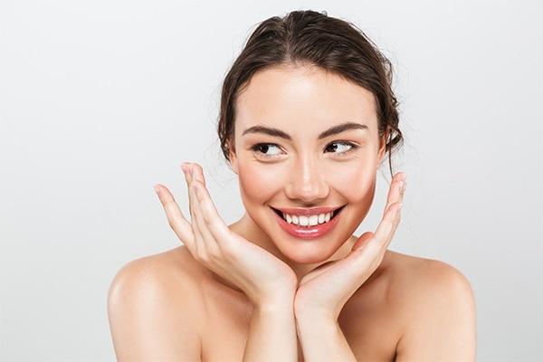 A natural moisturiser