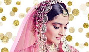 Quick fix beauty hacks to save you any embarrassment on your wedding day