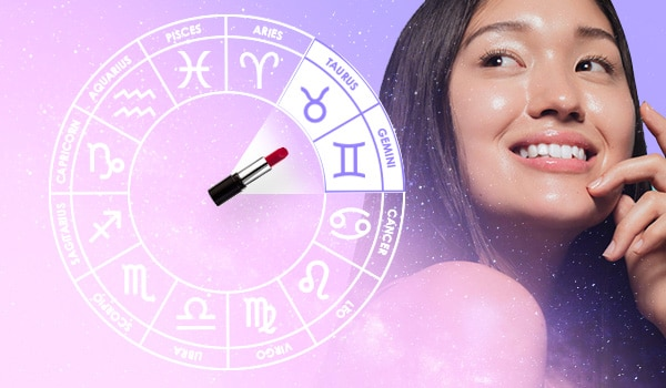 Beautyscope: Your May horoscope is here!