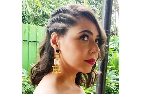 beauty interview bushra khan makeup artist