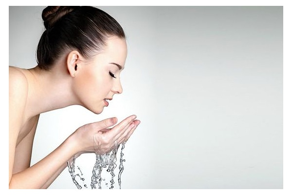 Myth: You should wash your face multiple times a day