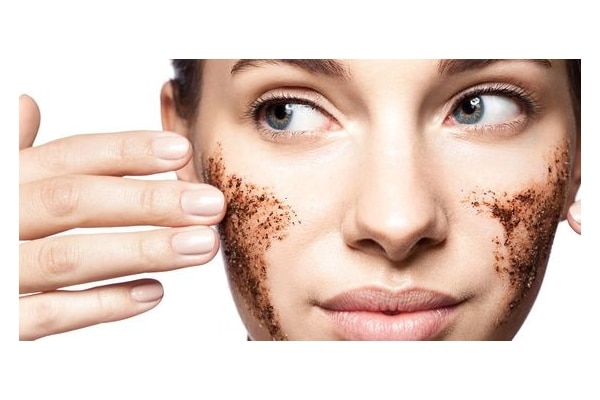 Myth: The harder your exfoliate, the better